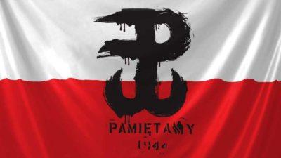 """Godzina """"W"""" – 76. rocznica Powstania Warszawskiego"""