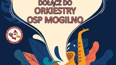 Dołącz do naszej Orkiestry – ZAPRASZAMY!